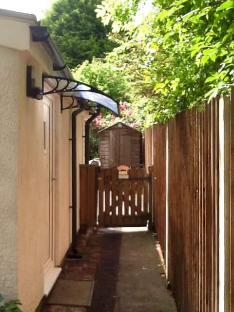 Private Self Contained Annexe in Church Stretton