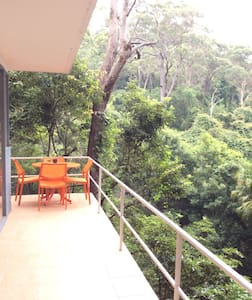 Rainforest Retreat - Church Point