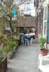 bel appartement au coeur d'Arbois - Arbois