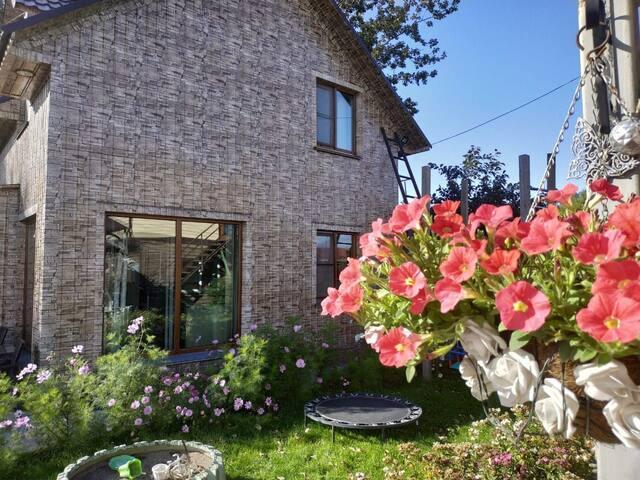 гостевой дом Елизавета в г. Елизово