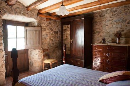MOLÍ CAN COLL- Apart. Rural CUBIL (4-5PAX) - Campelles - Byt