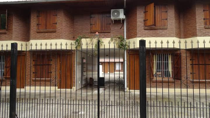 Alquiler Duplex San Bernardo del Tuyú