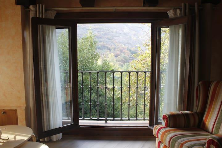 Apartamento Albín - Anguiano - Apartamento