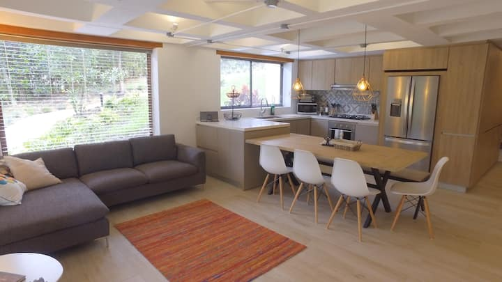 Lucania, Apartamento Campestre en Villa de Leyva