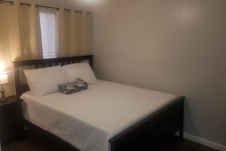 Queen Size Bed #2