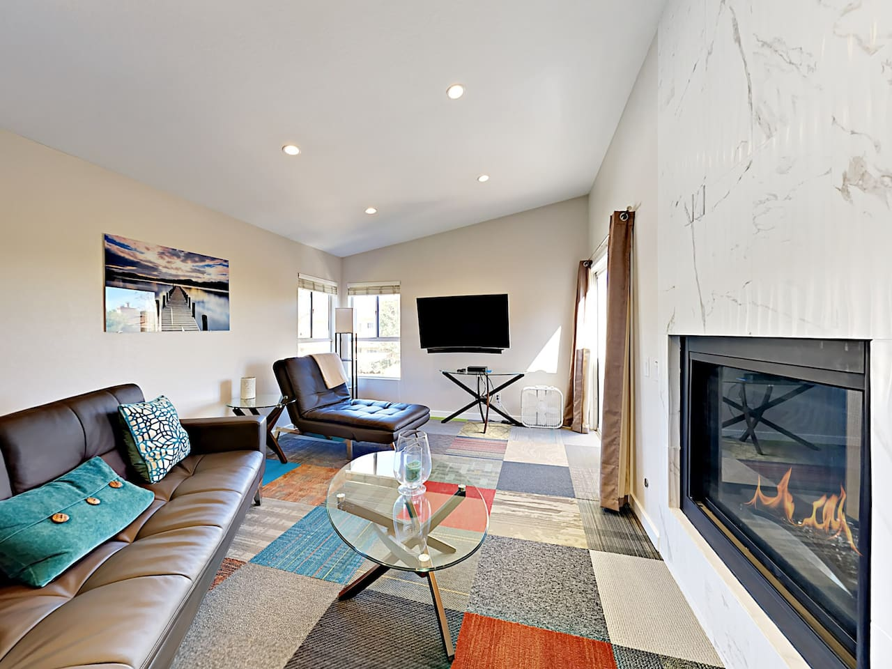 Welcome to Dana Point! This condo is professionally managed by TurnKey Vacation Rentals.