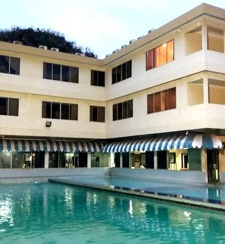 Deluxe King Room @ Siantar Hotel Pematangsiantar