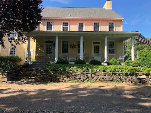 Private House/Historic Farm/Longwood/QVC/WCU