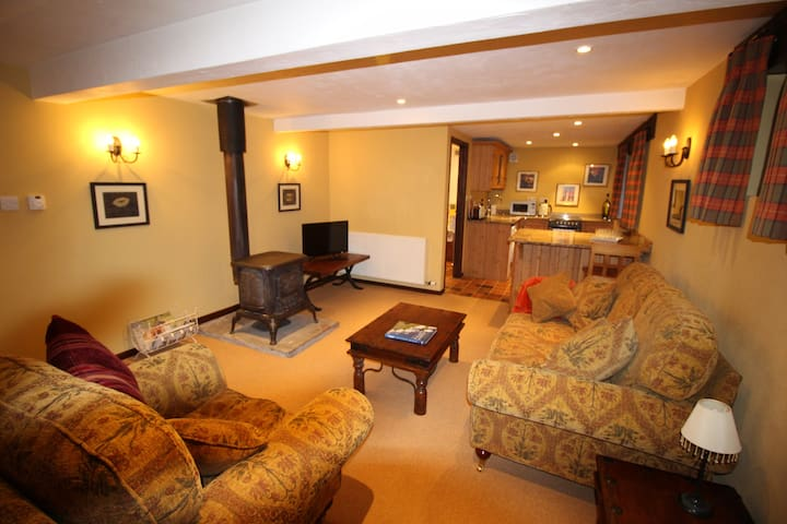 The Stables - Yate - Apartment