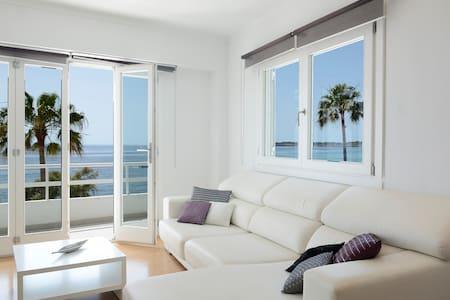 SES ROQUES - Cala Millor - 公寓