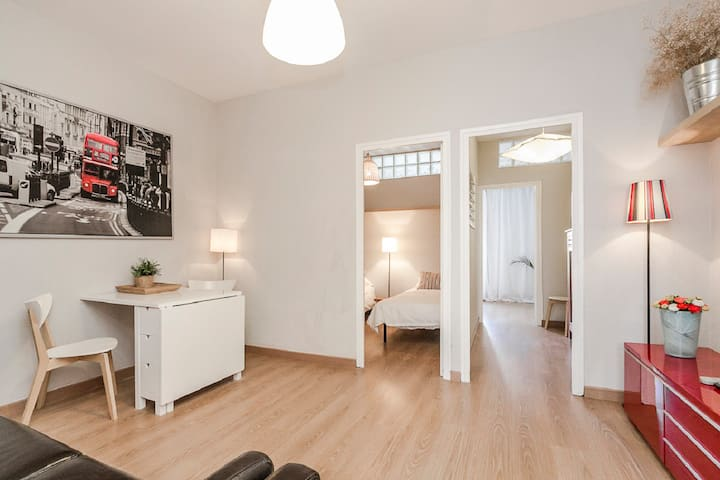 Monthly Apartment in Plaza Prim Poblenou