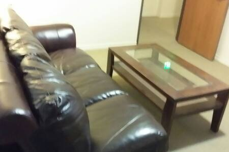 Deluxe room (1 bedroom and lounge) - Killeen