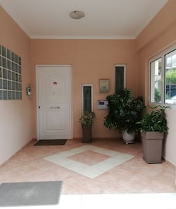Downtown Apartment in Aigio #1