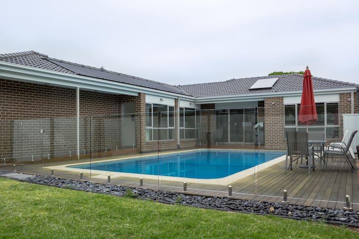 Aqua Villa - Paynesville - Paynesville - Talo