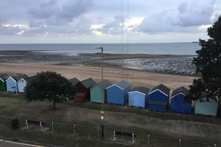 Room with a view - West Mersea - Apartamento