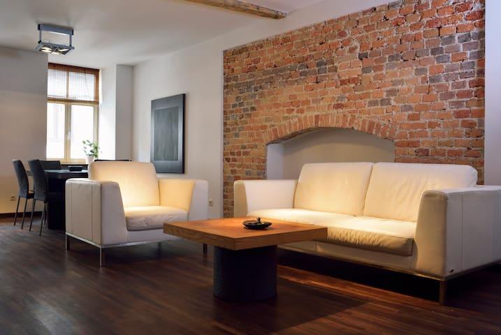 BARTA Apartments - Riga - Lägenhet