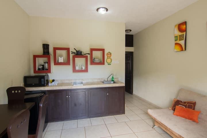 Pura Chacala #1 1 bedroom/studio