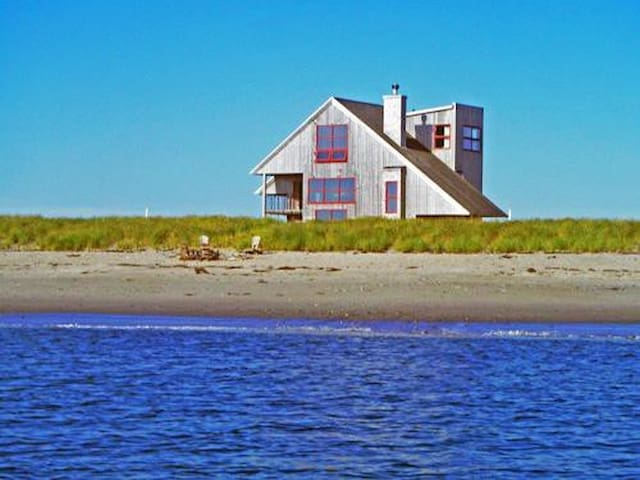 Beach Front Modern - Kingsburg - 獨棟