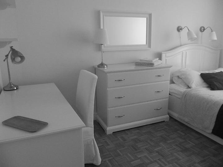 Wonderful room in Rouen