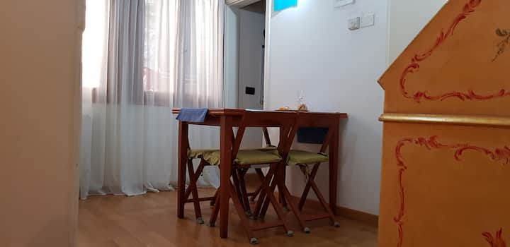 Boutique Apartment CA'LIZ