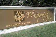 Whispering Oaks Apartments
