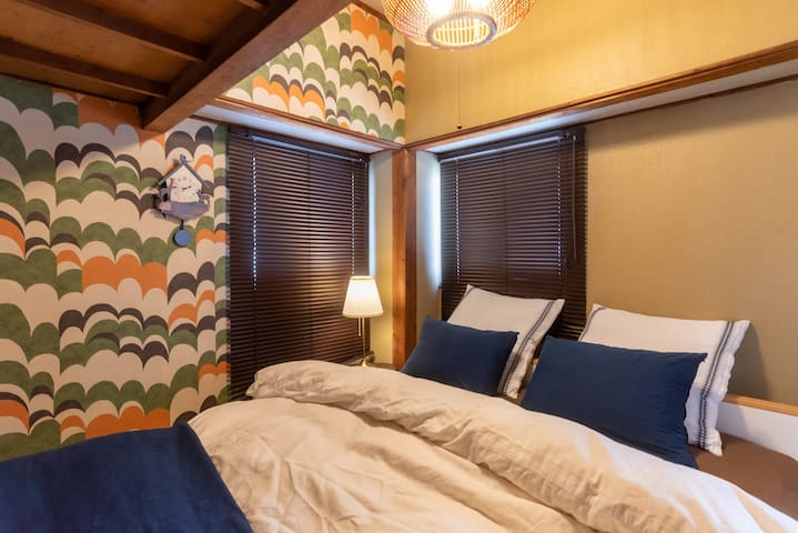 Traditional Japanese Style/Bed Room 3