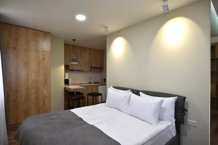 Gallery Apartment #A