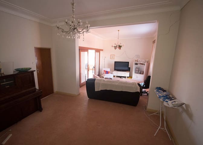 Eastern Suburbs Room - Great for traveler