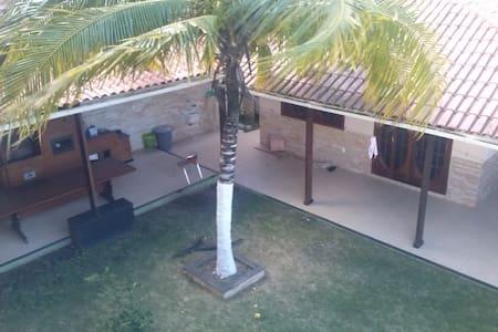 Linda Casa de Praia local paradisíaco especial