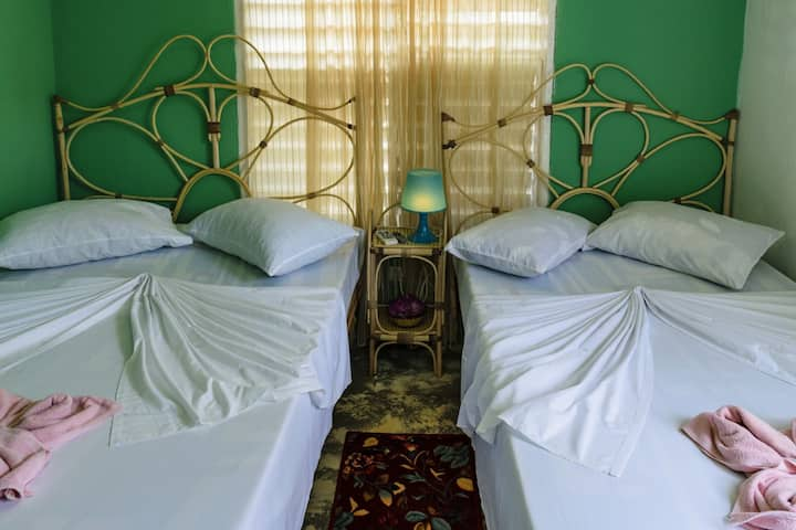 "Casa ""Bella Vista"" Room 1"