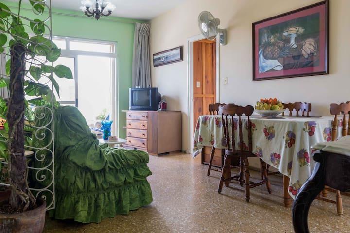 Casa Cuba Havana Rooms
