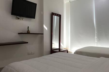 Hermosa habitación - Cartagena