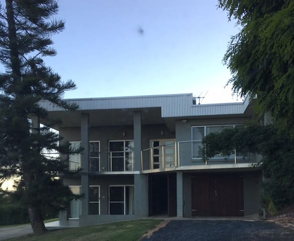 Eemnes Park Estate - Inverell - Apartament