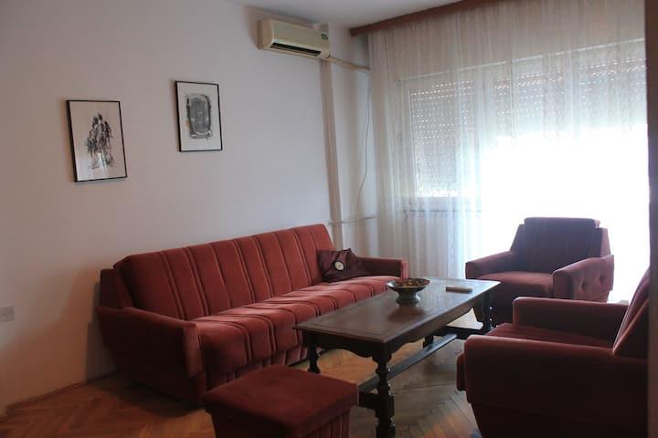 Poposki Apartment