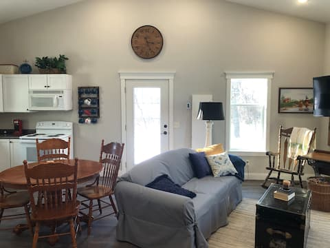 Sokota Suite in the Country