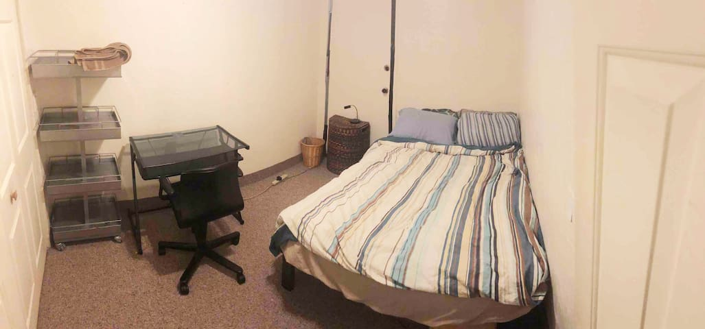 Comfy/Private #1 Room (NO Extra Added Fees)