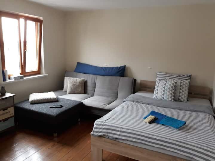 Schönes Zimmer in Weingarten mit zentraler Lage :)