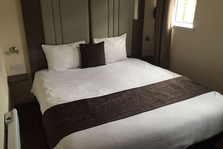 Family room - Middlesbrough - Bed & Breakfast