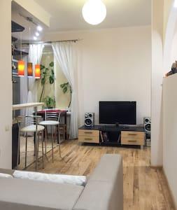 Studio Uspenskaya park Shevchenko - Apartment