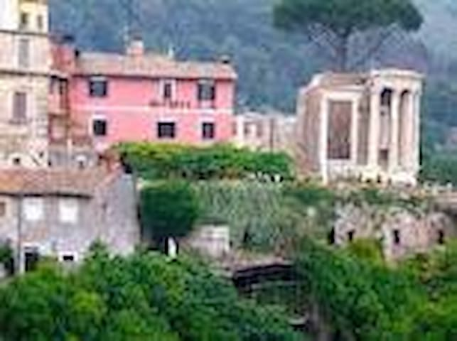 Camera Sibilla Tivoli