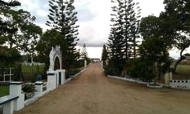 Rancho dos Sonhos