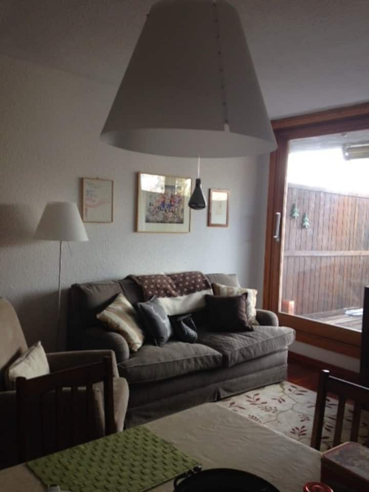 Intero  appartamento elegante e confortevole