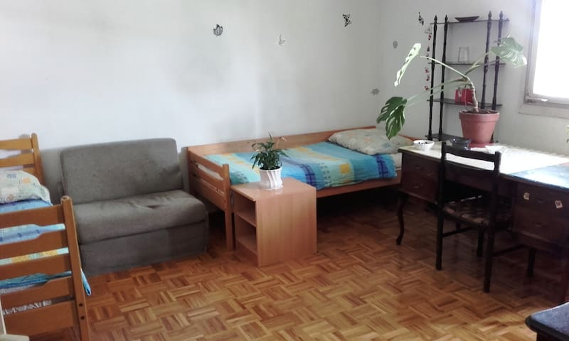 Apartment Trakoscan - City center - Varaždin - Appartement