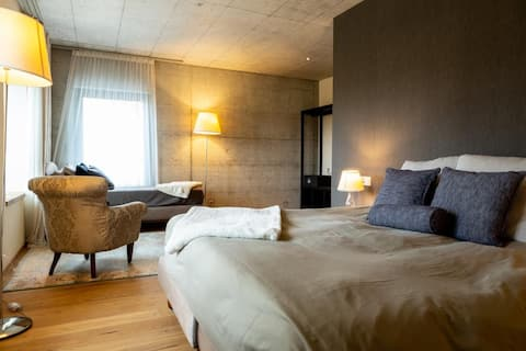 Charming family run boutique hotel