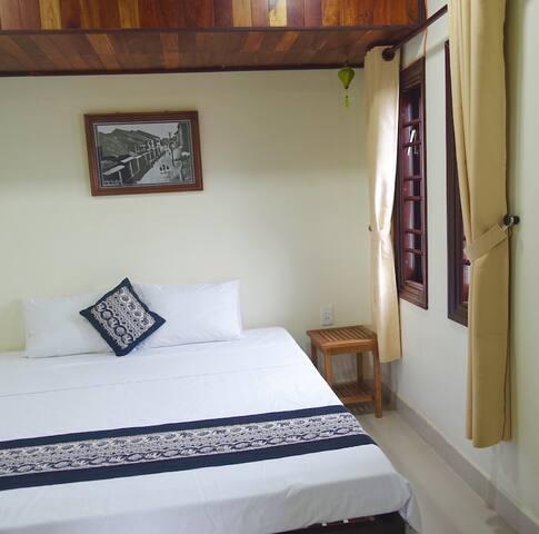 Single room No 4