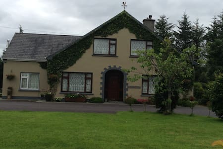 Cahirlodge   Double Bedroom Cosy Apt - Killarney - Wohnung