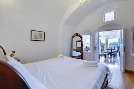 Special Occation Luxury Suite - Ia