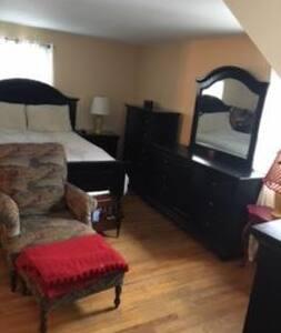 Room in private house near Cove Beach