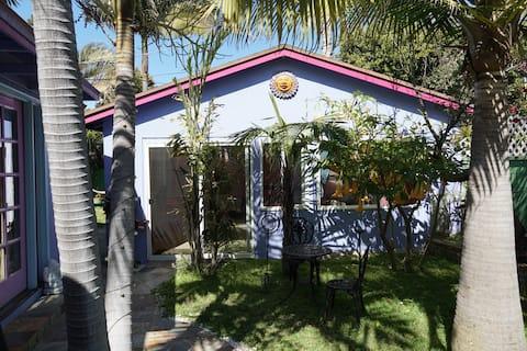 Venice Guest House -Neighbor Construction Save $