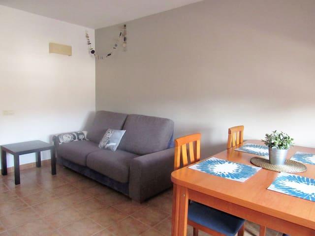 El Corn d'ella  ( HUTT-008379) - Cornudella de Montsant - Apartment